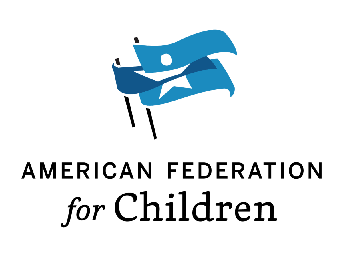 American Federation for Children (AFC) logo
