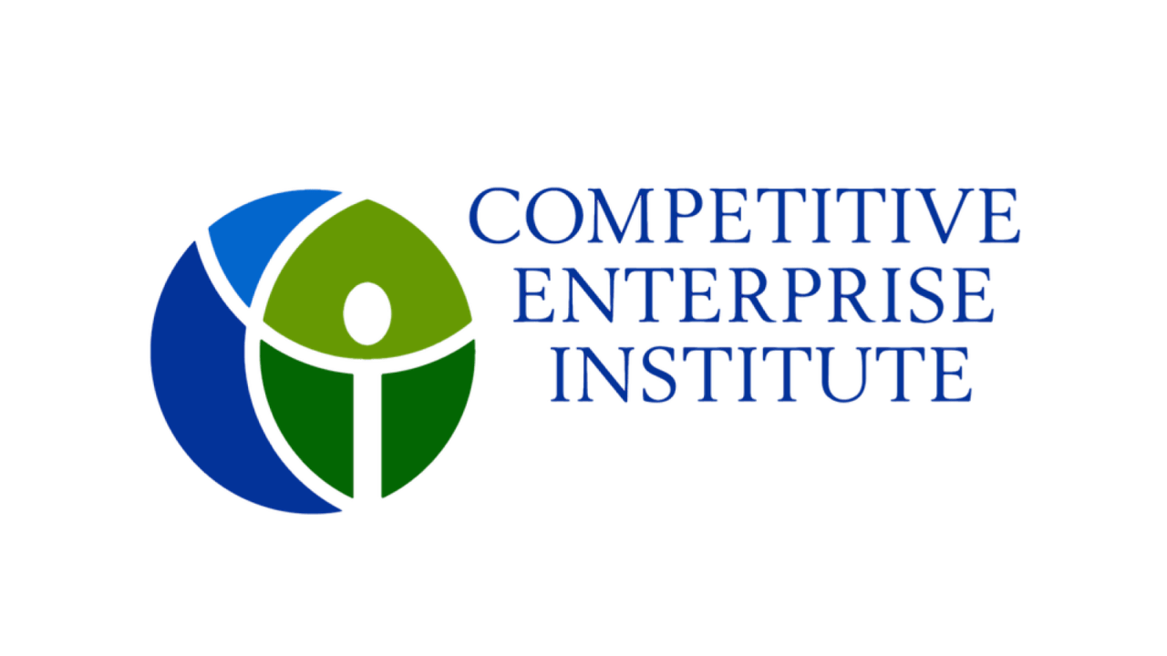 Competitive Enterprise Institute (CEI) logo